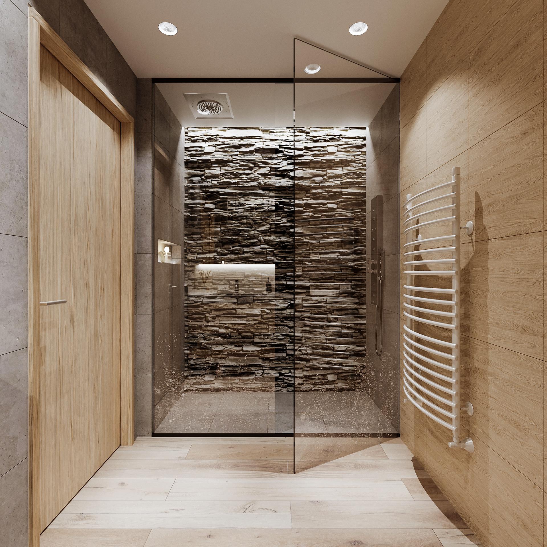 Vasca Da Bagno Enorme come arredare un bagno piccolo: 7 segreti dell'architetto