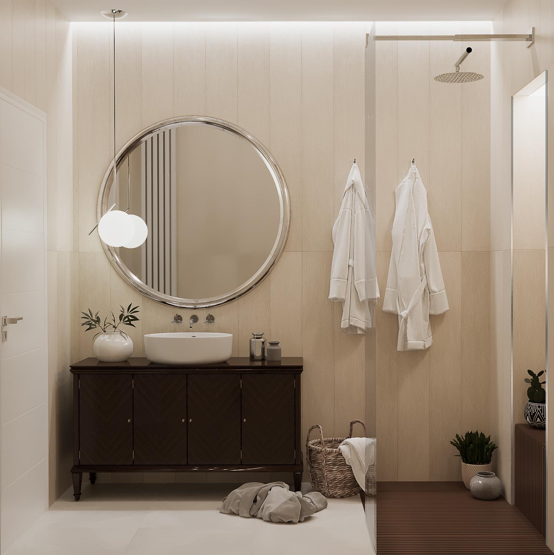 Come Fare Bidet A Letto come arredare un bagno piccolo: 7 segreti dell'architetto