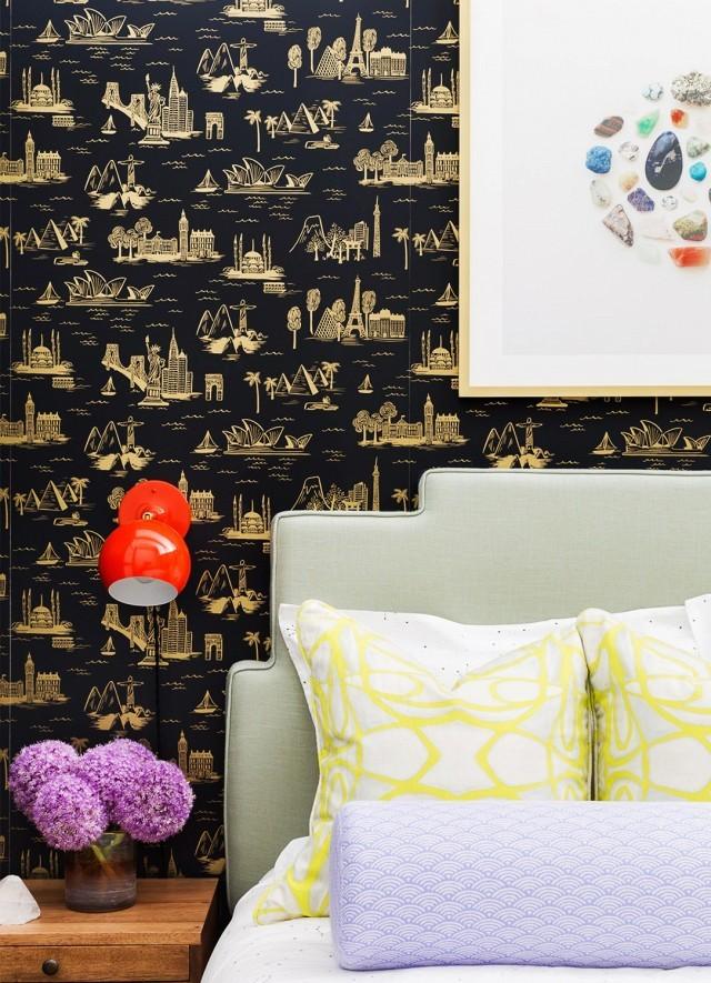 Come arredare una camera da letto moderna tendenze