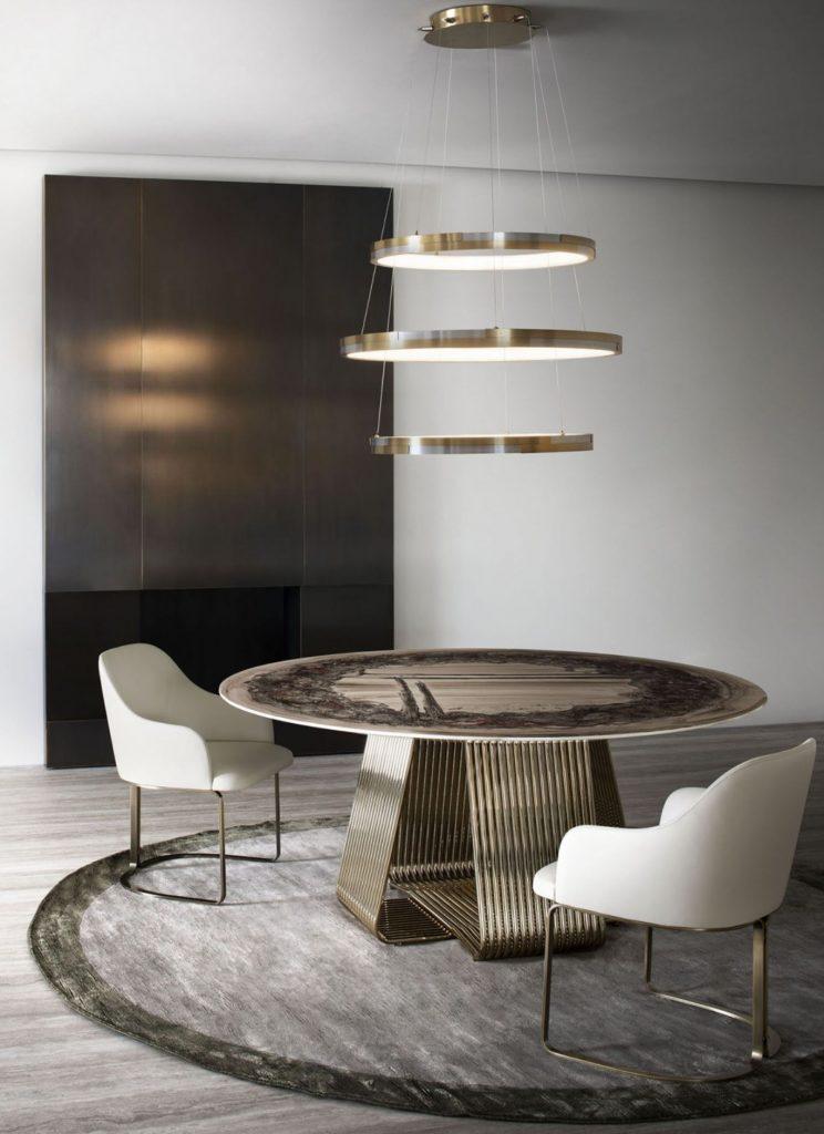 Tavolo da pranzo luxury