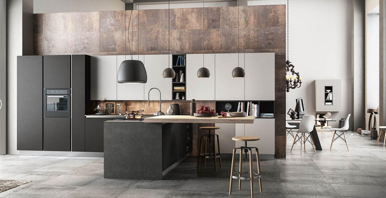 Tendenze Arredamento Cucina 2019: Stili e Novità