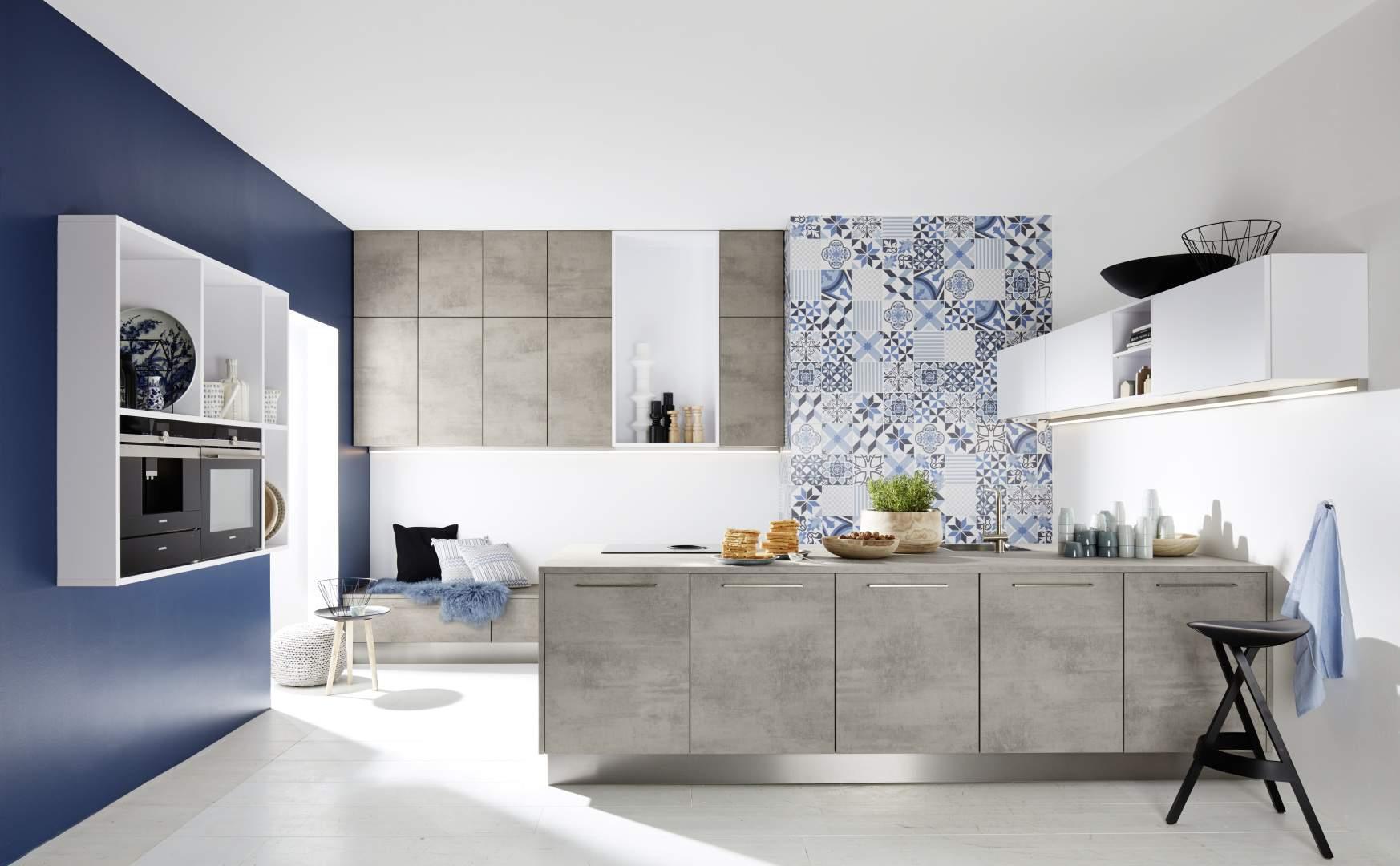 Tendenze arredamento cucina 2019 stili e novit for Ultime tendenze arredamento