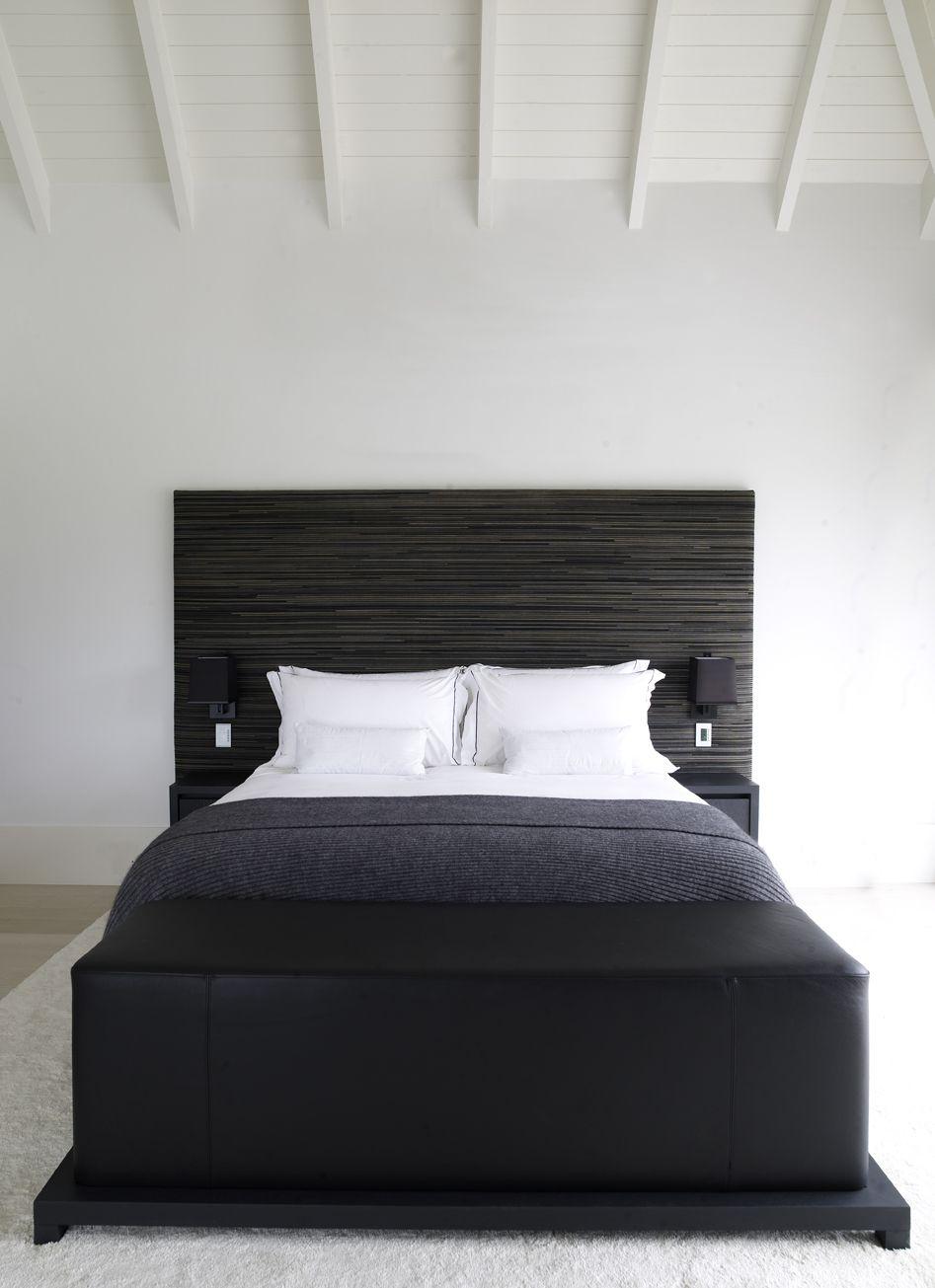 5 abbinamenti di colore per la camera da letto che funzionano sempre - Crea la tua camera da letto ...