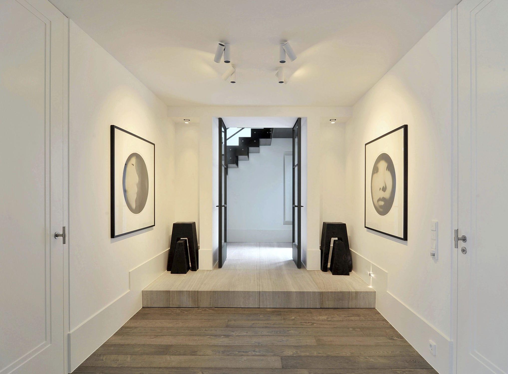 Tantissime idee originali per arredare una casa grande for Idee originali per la casa