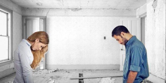 Ristrutturare casa senza architetto cosa rischi con il for Ristrutturare casa fai da te