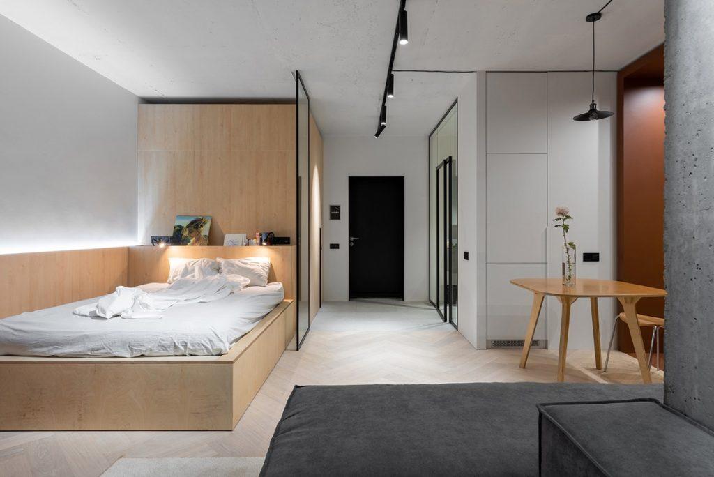 casa piccola spazi ottimizzati