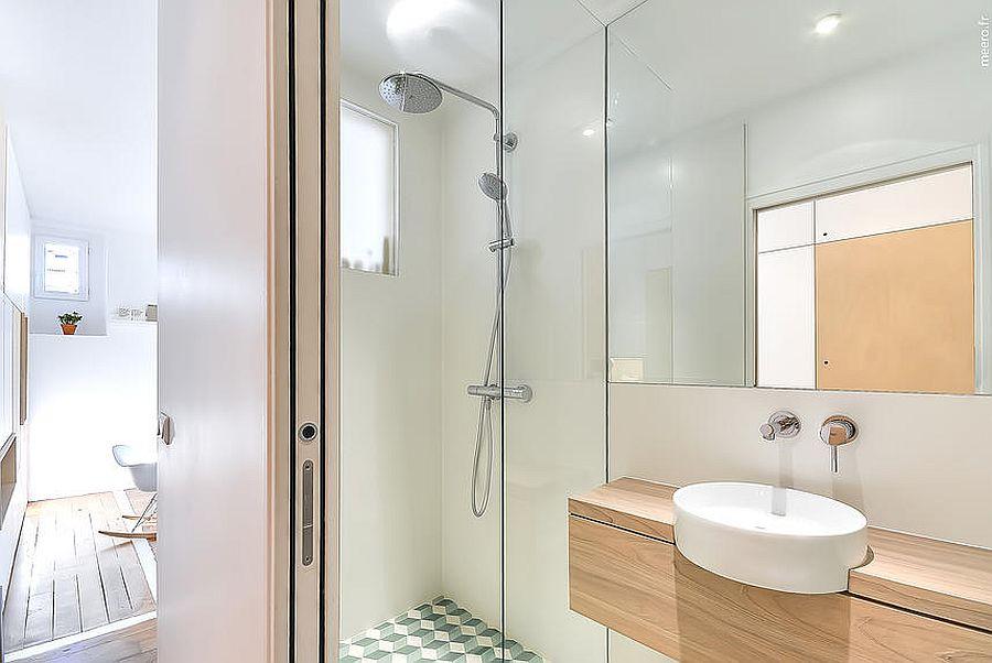 bagno piccola casa