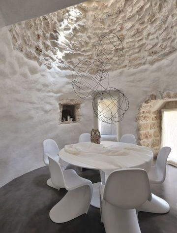 trullo bed & breakfast