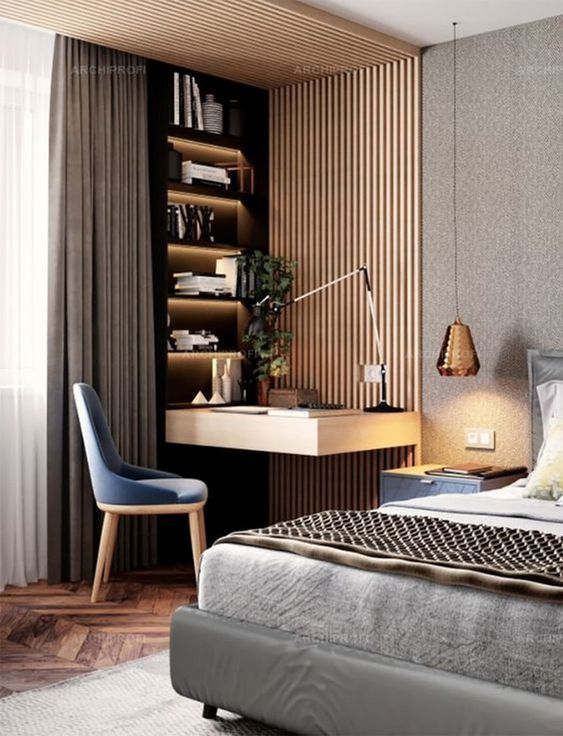 angolo scrivania Bed&Breakfast