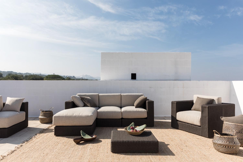 Arredo Balconi E Terrazze arredare terrazzo moderno: idee per rinnovare gli spazi