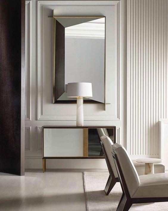 Boiserie Moderne Foto.Boiserie Moderne 30 Soluzioni Per Arredare Casa Con