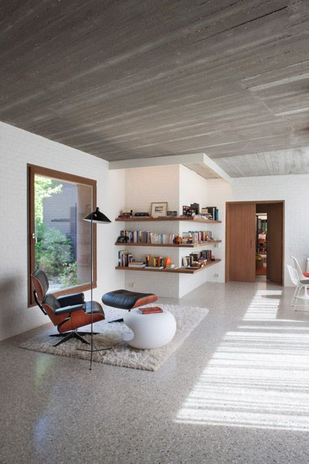pavimento marmo graniglia