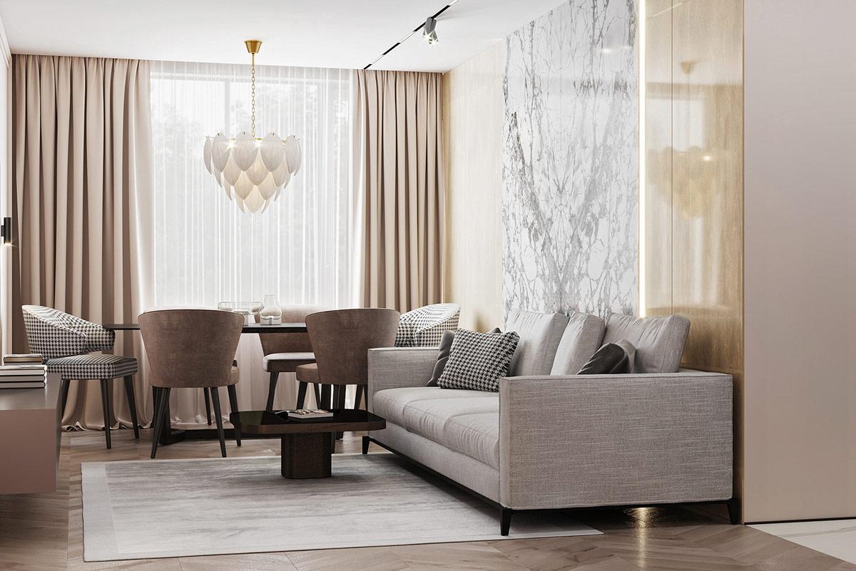 Scala In Marmo Nero marmo e legno: la regola per abbinare pavimenti e rivestimenti