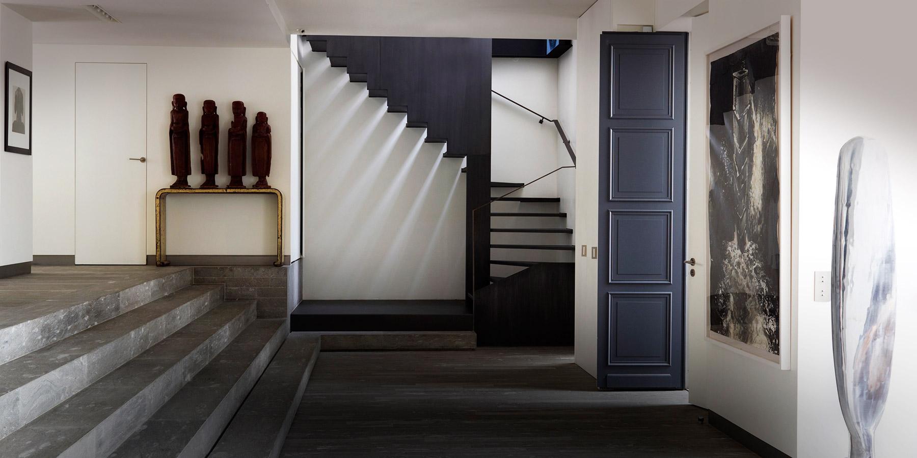 Dipingere Le Porte Di Casa come scegliere le porte interne? i più eleganti esempi di design