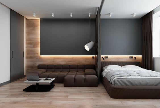 Arredare Casa In Stile Industriale Il Look Che Piace Ai Piu Giovani