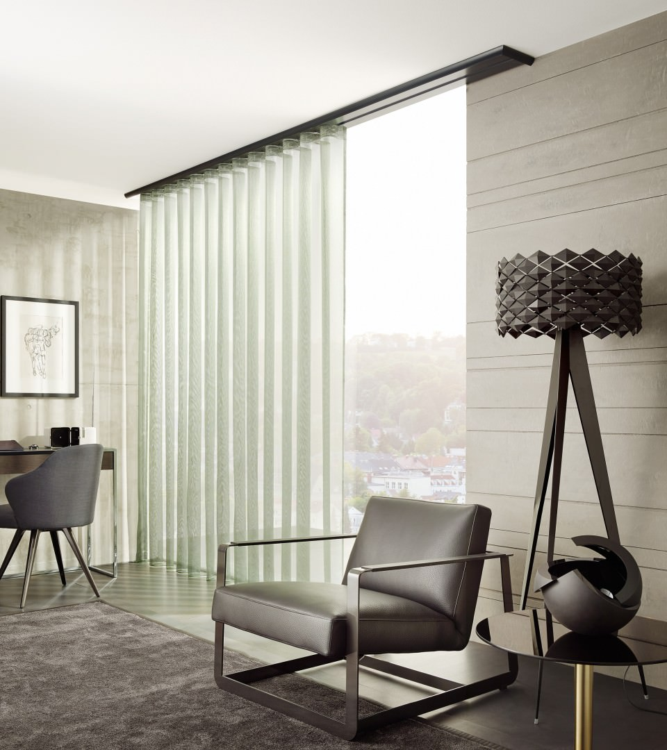 Tende A Scomparsa Per Interni.Tende Per Interni Moderne I Design Perfetti Per Ogni Stanza