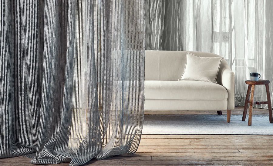 Tende per interni moderne: i design perfetti per ogni stanza