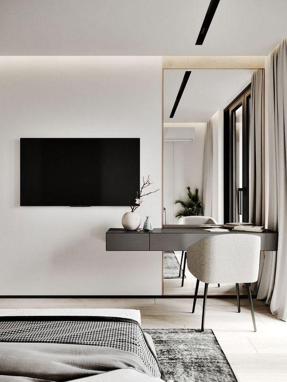 Abbinare pavimento e pareti