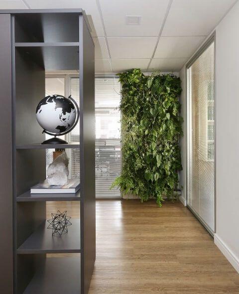 arredamento con Verde Stabilizzato