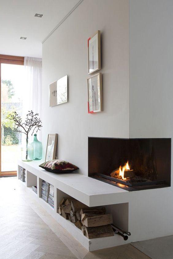 mobili cartongesso soggiorno