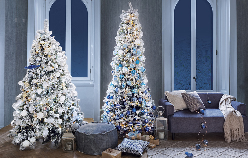 Arredare Casa Per Il Natale Piu Di 60 Idee Moderne Di Design