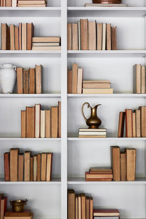 Arredare con una libreria