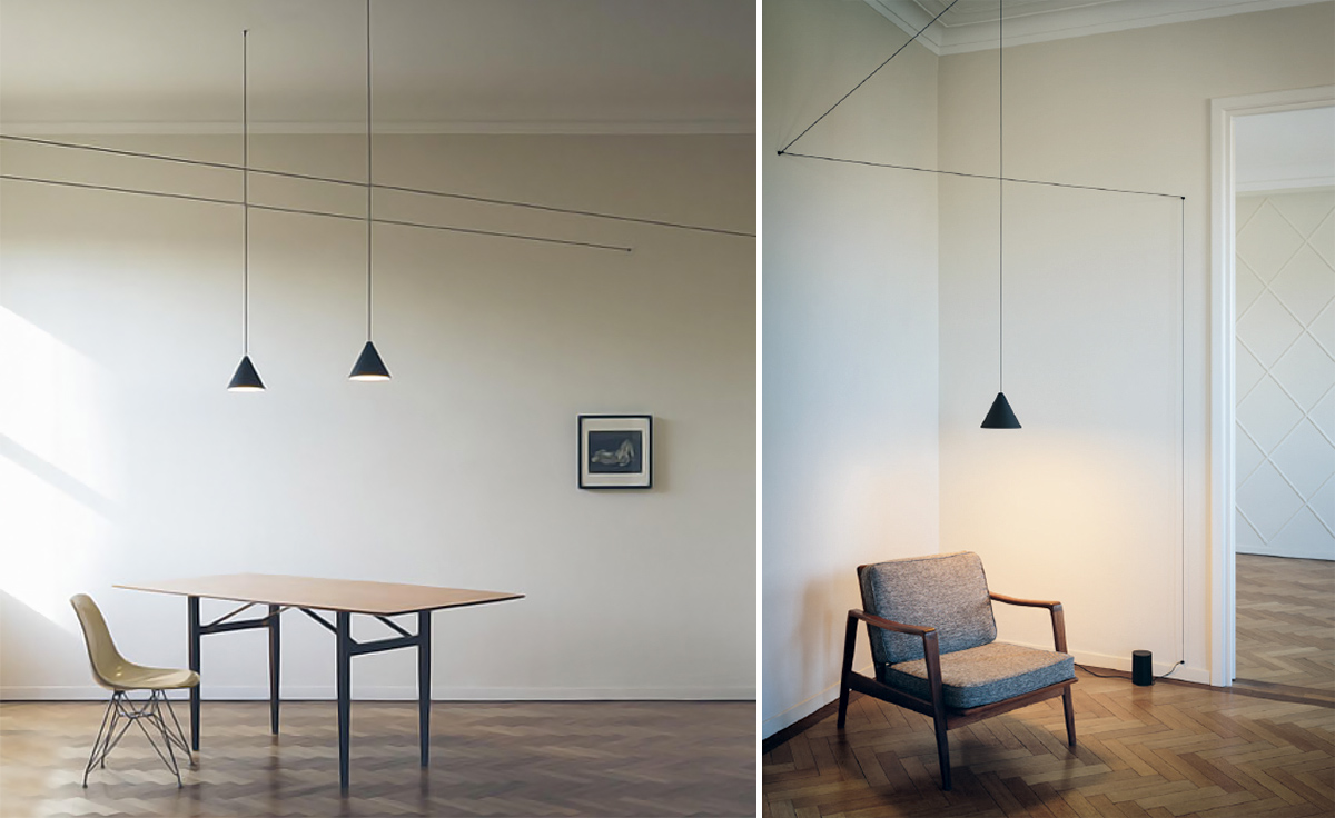Travi A Vista Illuminazione illuminare un tetto con travi a vista: tutte le soluzioni