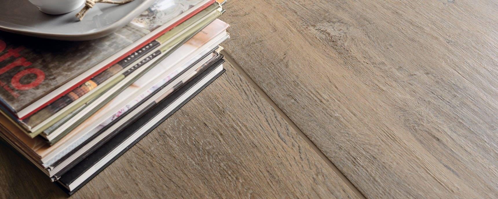 Parquet Spazzolato O Liscio parquet o grès effetto legno: cosa scegliere?
