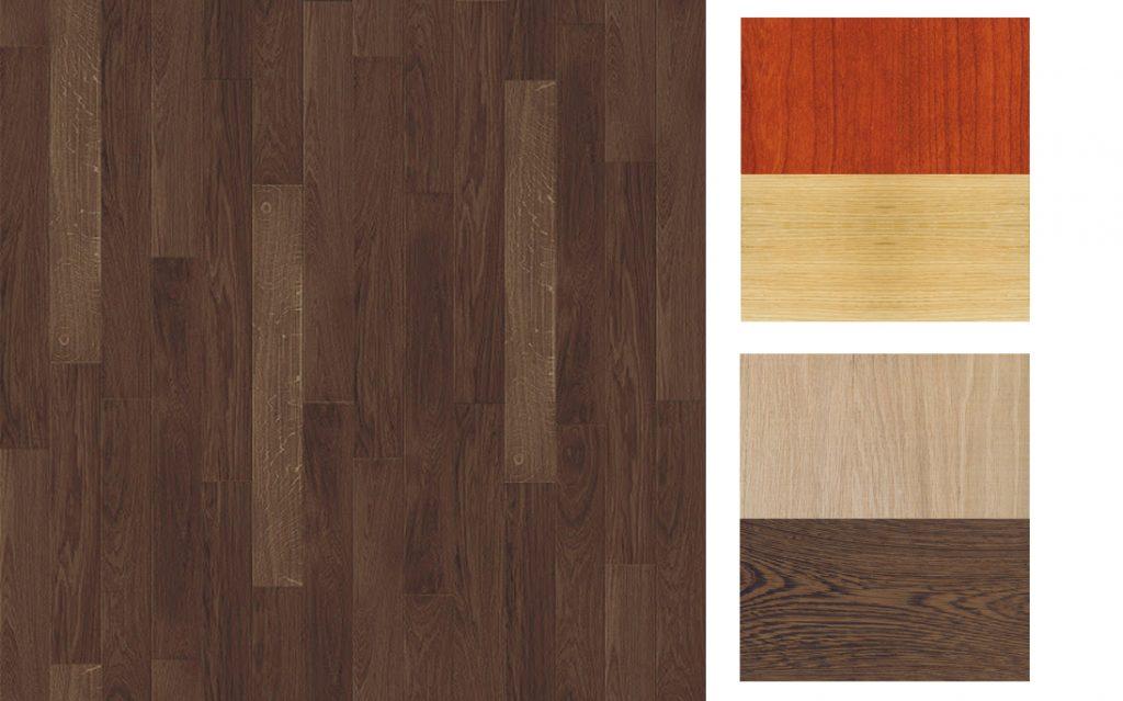 Abbinare colore cucina a pavimento