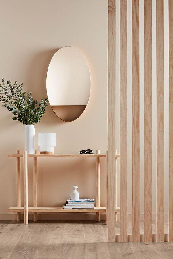 Listelli decorativi in legno