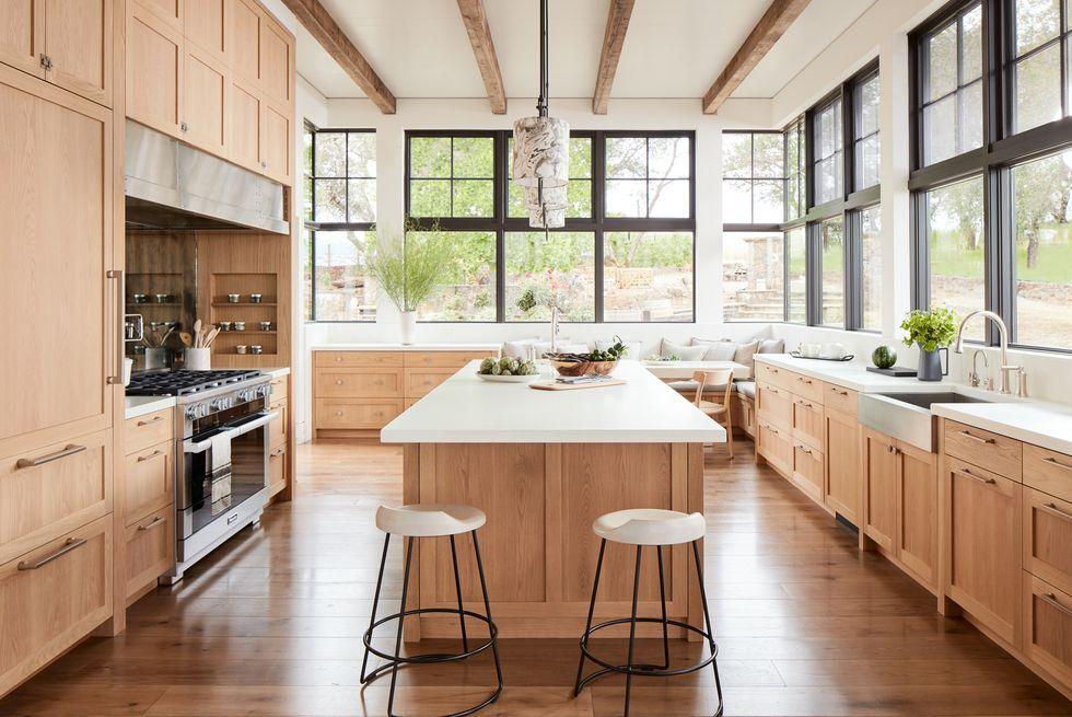arredare casa in stile americano
