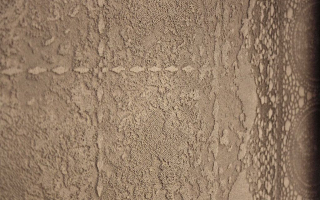 Terra cruda di Matteo Brioni stile Wabi Sabi
