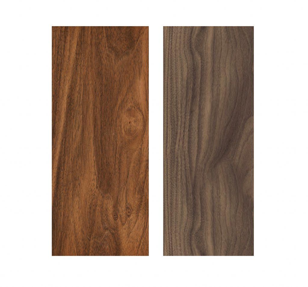 abbinare legni diversi