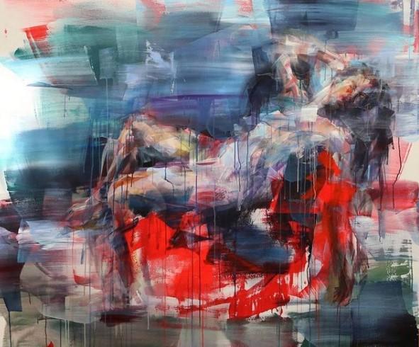quadri astratti grandi