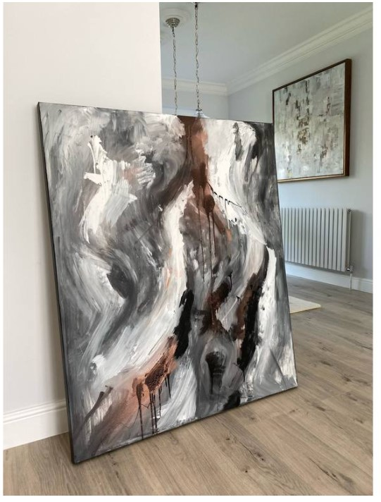 quadri di grandi dimensioni