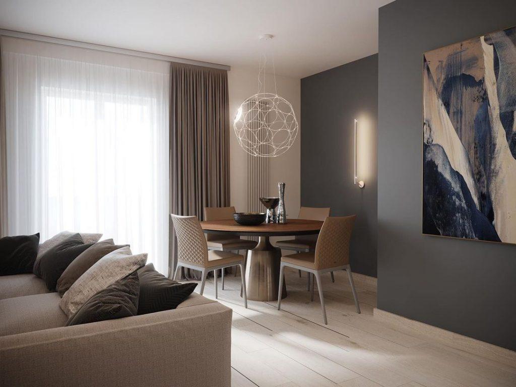 Lampadari design soggiorno