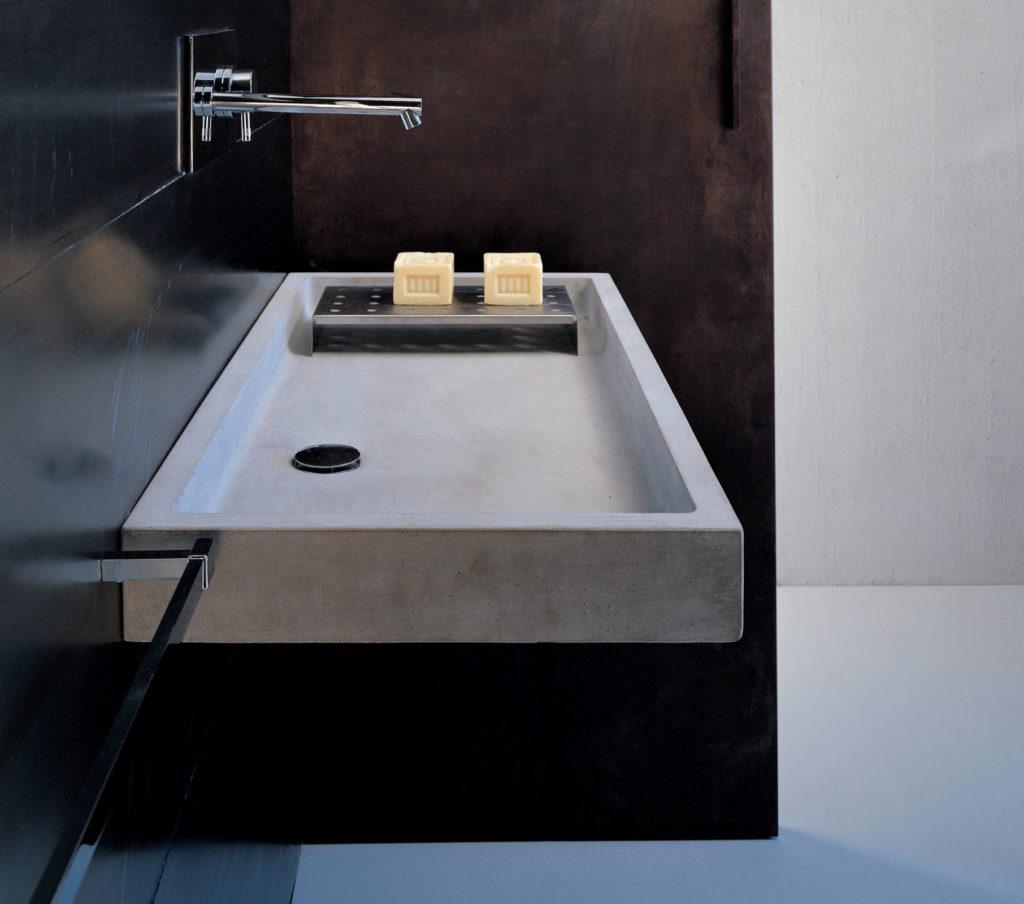 Migliori materiali per arredare il bagno